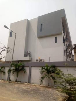 Deluxe 4 Bedroom Terraced Duplex + Servant Quarters All En Suite, Ikeja Gra, Ikeja, Lagos, Terraced Duplex for Rent