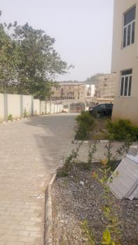 Nicely Finished 3 Bedroom Spacious Apartment, En Suite, Security, Pop, 100% Tarred Road, Guzape District, Abuja, Flat for Rent