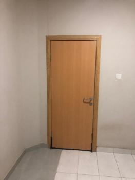 Spacious Service Self Contained in an Estate, Bonvadia Court, Ikate Elegushi, Lekki, Lagos, Self Contained (single Rooms) for Rent