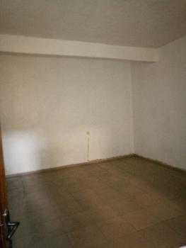 a Massive Partly Serviced Mini Flat, Off Herbert Macaulay Way, Alagomeji, Yaba, Lagos, Mini Flat for Rent