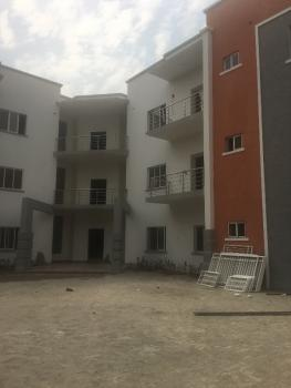 Serviced 3 Bedroom Flat, Off Aminu Kano Crescent, Wuse 2, Abuja, Flat for Rent