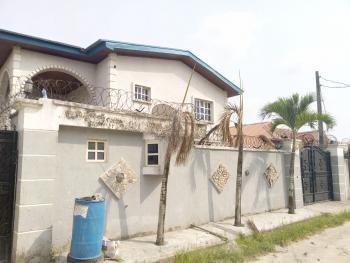 5 Bedroom Duplex with Two Number of 3 Bedroom Flat, Seaside Estate Badore, Badore, Ajah, Lagos, Detached Duplex for Sale
