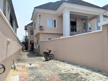 Brand New  Clean Room and Parlor, in a Gated Estate, Ologolo, Lekki, Lagos, Mini Flat for Rent