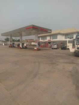 Functional Filling Station, Okota, Isolo, Lagos, Filling Station for Sale