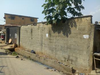 Empty Plot of Land, Eyinogun Street, Mafoluku, Oshodi, Lagos, Mixed-use Land for Sale