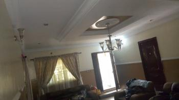 4 Bedroom Bungalow with a Bq, Pakuro, Ibafo, Ogun, Detached Bungalow for Sale
