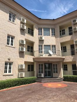 First Class Built & Lavishly Furnished & Serviced 6 Units, 3 Bedroom  Flat with Servant Quarters, Off Obafemi Awolowo Way, Jabi, Abuja, Flat for Rent