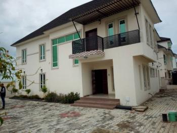5 Bedroom Fully Detached House with a Room Boys Quarters, Pinnock Beach Estate, Lekki, Lagos, Detached Duplex for Rent