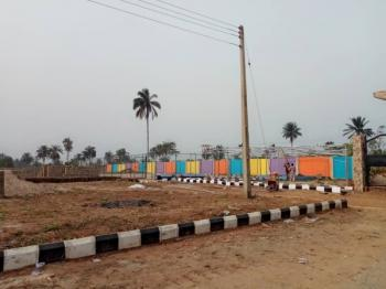 Huge and Exclusive Estate, Situated Very Close Nestle Foods Plc Within a Radius of The Sagamu Interchange., Mowe Ofada, Ogun, Residential Land for Sale