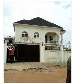 Detached Four Bedroom Duplex, Ikola Command, Ipaja, Lagos, Detached Duplex for Sale