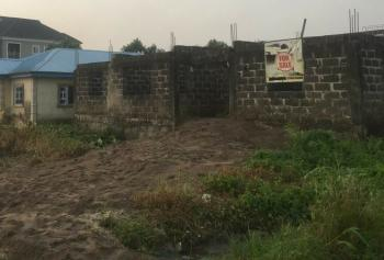 Uncompleted Block of 3bedroom Flats, Greenland Estate, Olokonla, Ajah, Lagos, Flat for Sale