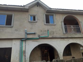 Newly Built Mini Flat with Wardrobe, Mercyland Estate, Ipaja, Lagos, Mini Flat for Rent