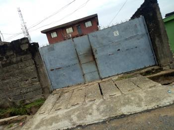 Block of 3 Flats Setback, Oloyede Street, Oshodi, Lagos, Block of Flats for Sale