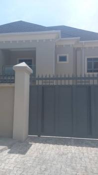 Brand New & Solidly Built 3 Bedroom Semi Detached Duplex with 2 Rooms Servant Quarters, Off Ahmadu Bello Way, Area 11, Garki, Abuja, Semi-detached Duplex for Sale