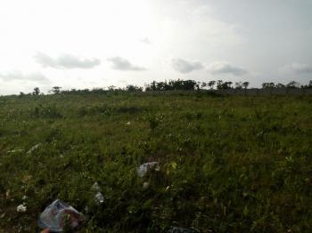 Dry Land, Palmsville Estate Orimedu Town,  Off The Lekki Epe Expressway., Orimedu, Ibeju Lekki, Lagos, Residential Land for Sale