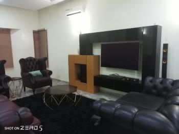 Well Furnished 5 Bedroom Duplex in a Service Estate, Lekki Expressway, Lekki, Lagos, Detached Duplex for Rent