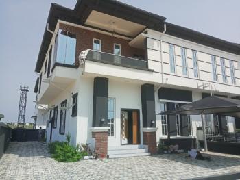 Brand New 4 Bedroom Luxury Duplex, Megamound Service Estate, Chevy View Estate, Lekki, Lagos, Semi-detached Duplex for Rent