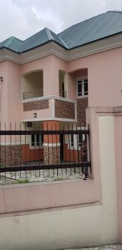 Super Standard Brand New 4 Bedroom Duplex, Herbert Macualy, Old Gra, Port Harcourt, Rivers, Detached Duplex for Rent