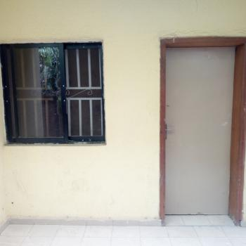 a Sizable Self Contained, By Vio, Mabuchi, Abuja, Self Contained (single Rooms) for Rent