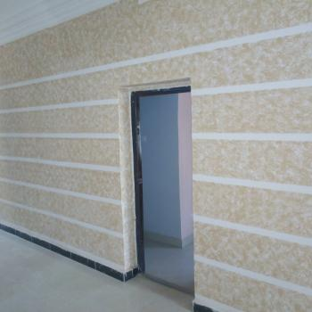 a Brand New and Well Finished 1 Bedroom Flat, Mabuchi, Abuja, Mini Flat for Rent