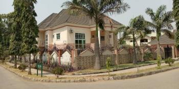 5 Bedroom Detached Duplex with 3 Rooms Bq, Gwarinpa Estate, Gwarinpa, Abuja, Detached Duplex for Sale