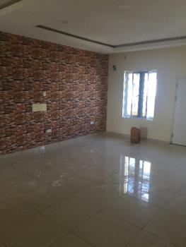 3 Bedroom Penthouse Flat with Bq, Lafiaji, Lekki, Lagos, Flat for Rent