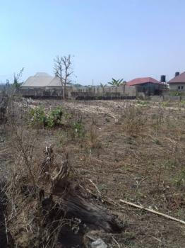 1000sqm of Residential Plot, By Heritage School/living Faith Church, Orozo, Abuja, Residential Land for Sale