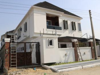 Brand New, Strategically Located and Luxuriously Finished 5 Bedroom Fully Detached House with Boys Quarters, Oral Estate, Lekki Expressway, Lekki, Lagos, Semi-detached Duplex for Sale