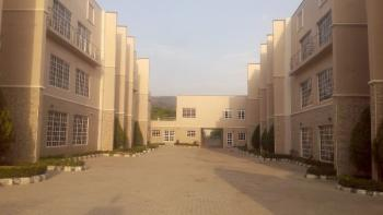 Adorable 10 Units of 5 Bedroom Serviced Terrace Duplexes with Servant Quarters, Pool, Gym, Tennis Court, Preferably Corporate Tenant, Katampe Extension, Katampe Extension, Katampe, Abuja, House for Rent