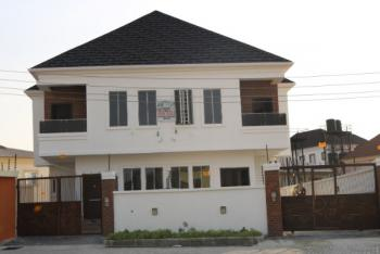 Brand New, Well Finished Luxury 4 Bedroom Semi-detached House with Boys Quarters, Ikota Villa Estate, Lekki, Lagos, Semi-detached Duplex for Sale