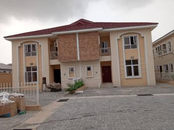 a Luxury and Beautifully Finished 4 Bedroom Semi Detached Duplex, Osapa, Lekki, Lagos, Semi-detached Duplex for Rent