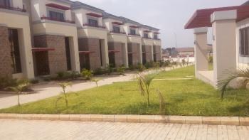 Stunning Prime 13 Units of 4 Bedroom Duplexes with Bq Each, Gardens, Gym Room, Preferably Corporate Tenant, Katampe Extension, Katampe Extension, Katampe, Abuja, House for Sale