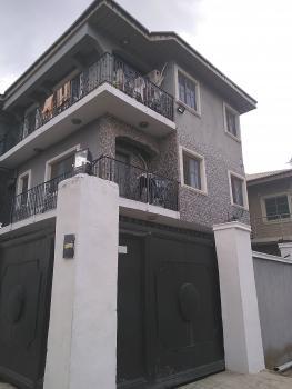 2 Bedroom Apartment, Abule Ijesha, Yaba, Lagos, Flat for Rent