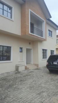 Tastefully Finished 5 Bedroom Room Duplex with 2 Rooms Bq, Stillwaters Gardens, Ikate Elegushi, Lekki, Lagos, Detached Duplex for Sale