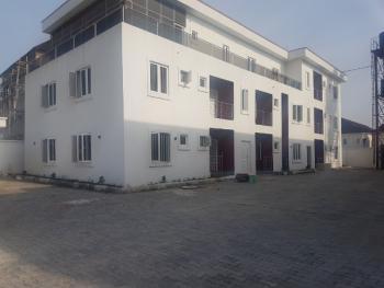 Luxury & Spacious Brand New 3 Bedroom Pent Flat, Lafiaji, Lekki, Lagos, Flat for Sale
