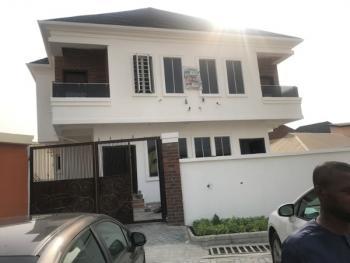 Lovely 4 Bedroom Semi  Duplex, Ikota Villa Estate, Lekki, Lagos, Semi-detached Duplex for Sale