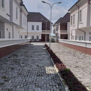 Brand New Luxury Apartment, Ikota School, Ikota Villa Estate, Lekki, Lagos, Semi-detached Duplex for Rent
