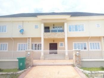 Tastefully Finished 4 Bedroom Duplex, Lekki Free Trade Zone, Lekki, Lagos, Semi-detached Duplex for Rent