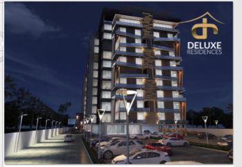 Luxury 4 Bedroom Apartments, Water Corporation Drive, Off Ligali Ayorinde, Oniru, Victoria Island (vi), Lagos, Block of Flats for Sale