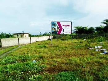 Lands with Excision Within Perimeter Fencing, By Kayetoro, Eleko Junction, Eleko, Ibeju Lekki, Lagos, Mixed-use Land for Sale