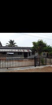 450sqm Needs Outright Demolishing, Life Camp, Gwarinpa, Abuja, Semi-detached Bungalow for Sale