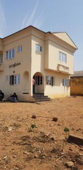 4 Bedroom Duplex on 1450sqm, Pakia Crescent, Alalubosa, Ibadan, Oyo, Detached Duplex for Sale