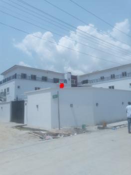 Fantastic Serviced 4 Bedroom Pent House, Sangotedo, Ajah, Lagos, Flat for Rent