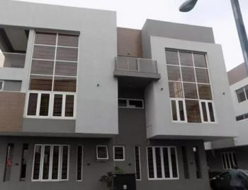 Luxury 4 Bedroom Semi Detached Duplex, Osapa, Lekki, Lagos, Semi-detached Duplex for Rent