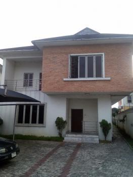 Luxury 5 Bedroom Duplex with Service Quarters, New Heaven Estate, Gra Phase 3, Port Harcourt, Rivers, Detached Duplex for Sale