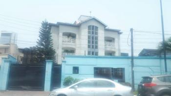 Lovely 3 Bedroom Flat, Victoria Island Extension, Victoria Island (vi), Lagos, Flat for Rent