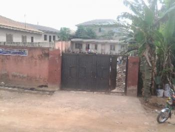 Get a Secured, Habited Land, Beside Punch Newspaper, Magboro, Ogun, Residential Land for Sale