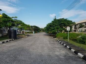 600 Sqm Land for Sale in Ocean Bay Estate, Along Orchid Hotel Road, Chevron Area of Lekki, Ocean Bay Estate, Lafiaji, Lekki, Lagos, Residential Land for Sale