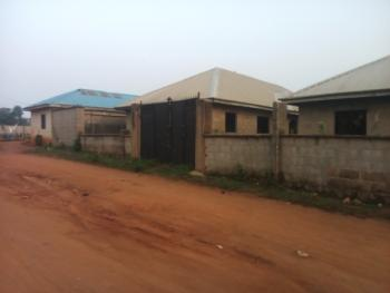 House, Oko Ope Bus Stop, Opposite Tinubu Estate,  Ijede Road, Ijede, Lagos, House for Sale