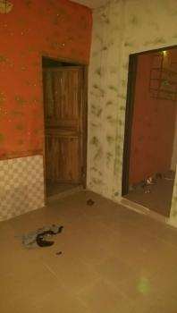 a Fairly Used and Spacious Room Self Contained, Off Tejuosho Road, Tejuosho, Yaba, Lagos, Self Contained (single Rooms) for Rent